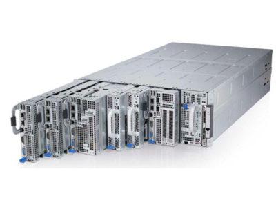 Server Dell C8220X