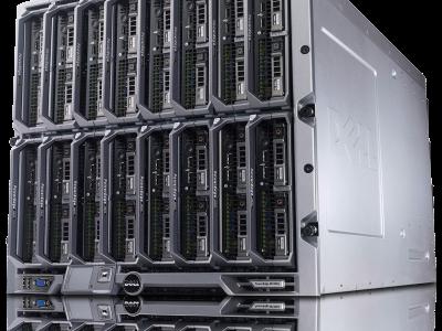 Server Dell M620