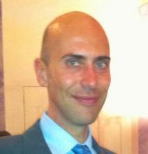 Foto Profilo Stefano Silvestri