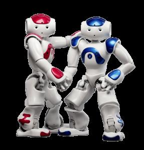 cognitive robotics and social sensing \u2013 icar Cognitive Robotics Retail 2016 the two nao robots are perfect for experimenting our artificial creativity methodologies