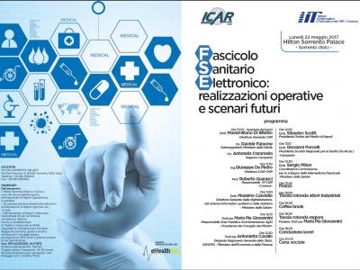 Fascicolo Sanitario Elettronico: Realizzazioni Operative E Scenari Futuri