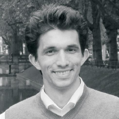 Prof. Rostislav Razumchik