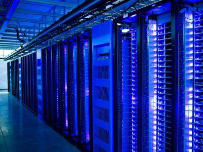 Sistema Per Il Risparmio Di Energia Nei Data Center Aziendali