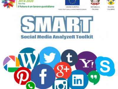 Social Media AnalyzeR Toolkit