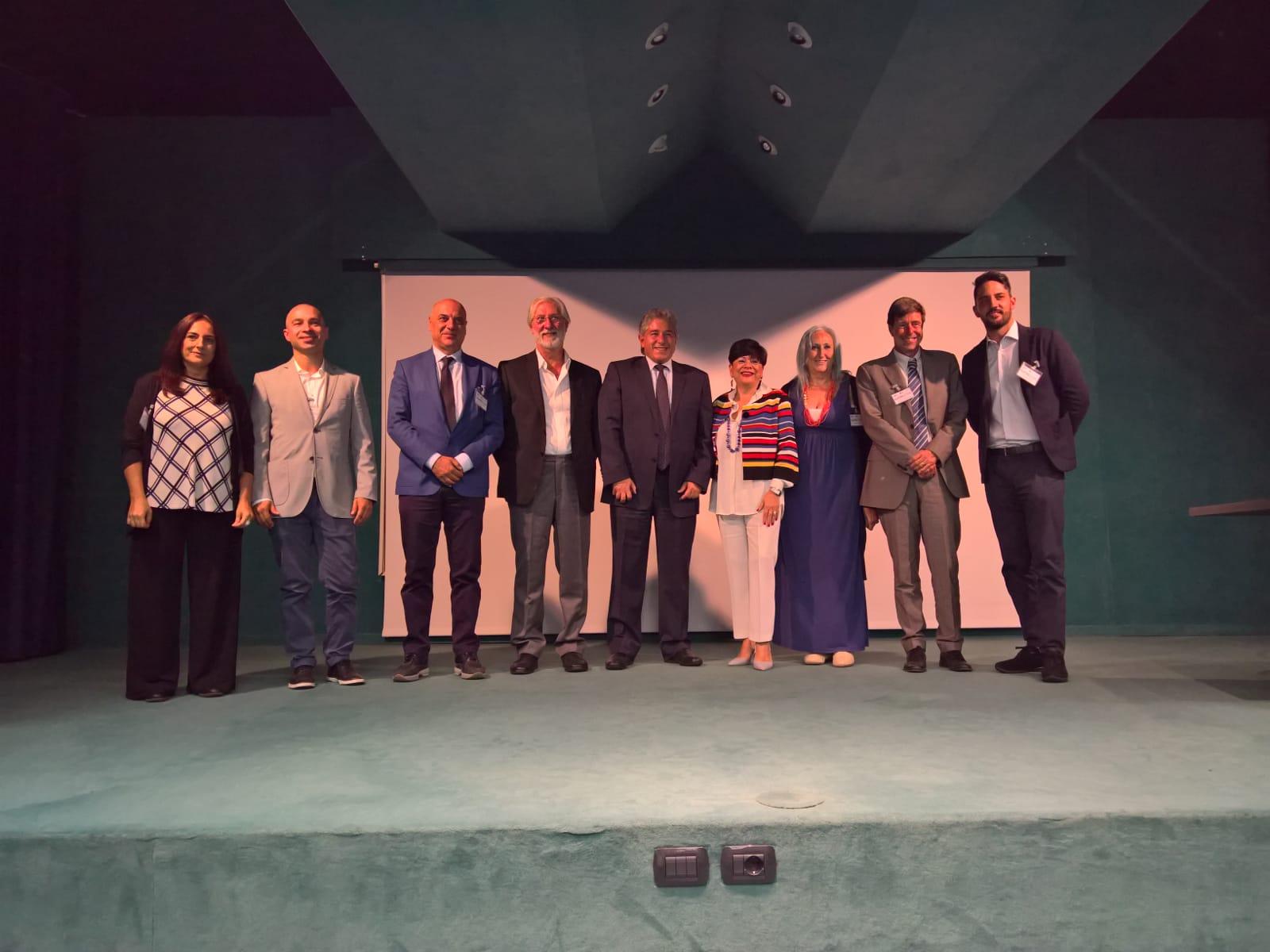 L'Icar Cnr partecipa alla prima Convention in Italia sulla Realtà virtuale in soggetti con impairment cognitivo