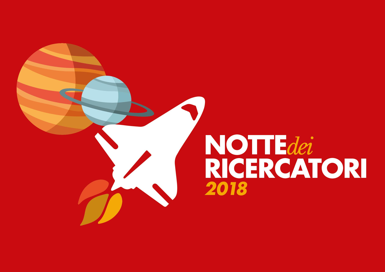 Notte Dei Ricercatori 2018 (Sede Di Napoli)