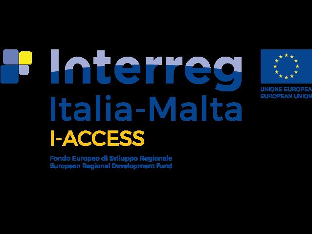 I-Access Per L'accessibilità Del Patrimonio Culturale Italo-Maltese
