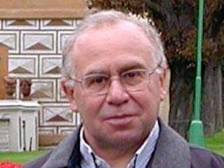 Salvatore Gaglio, Professore Ordinario E Associato Del Cnr-Icar, Lavorerà Alla Strategia Nazionale Sull'intelligenza Artificiale