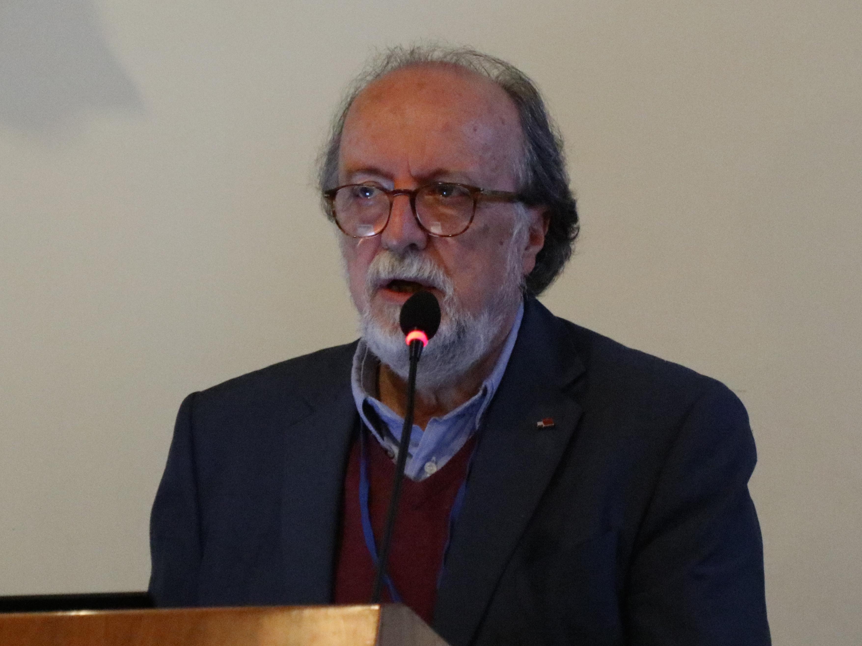 Manlio Gaudioso