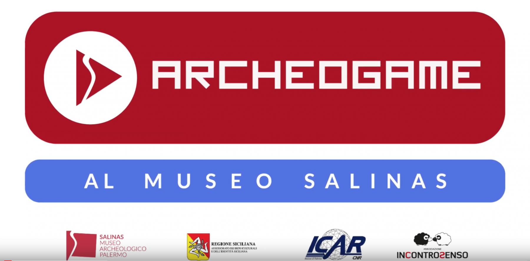 ARCHEOGAME Al Salinas