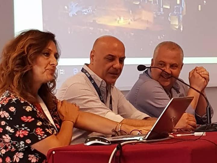 Al XVII Workshop Cnr-Icar Confronto Fra Esperti Internazionali Sulle Nuove Sfide Dell'intelligenza Artificiale