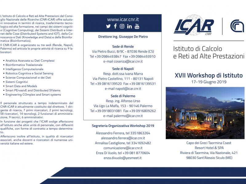 Brochure WS ICAR A
