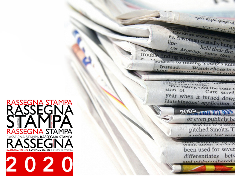 Rassegna Stampa 2020