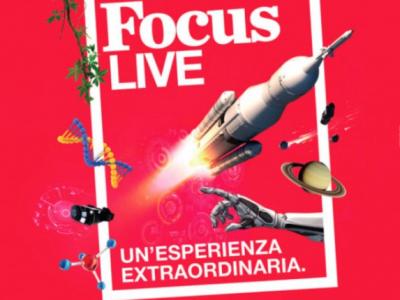 Focus Live 2019