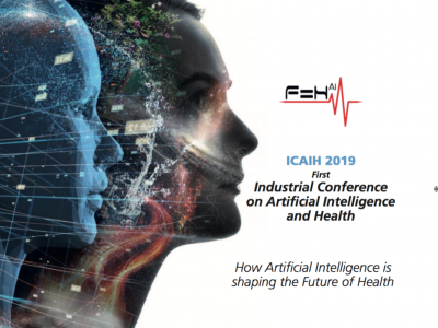 ICAIH 2019 – AI IN HEALTH CARE