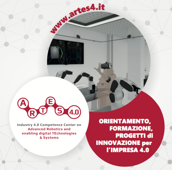 A Palermo Il Lancio Ufficiale Bando ARTES 4.0 E Firma Protocollo Di Intesa Con La Regione Siciliana