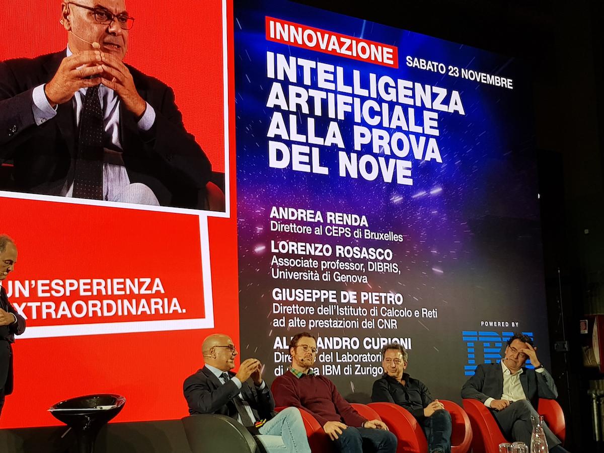 Focus Live 2019 – Milano