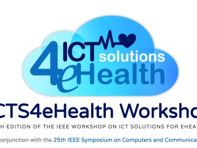 IEEE International Workshop On ICT Solutions For E-Health