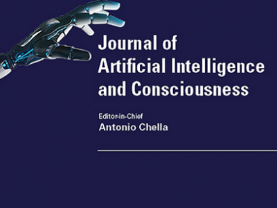 In Uscita Il Primo Numero Della Rivista Journal Of Artificial Intelligence And Consciousness
