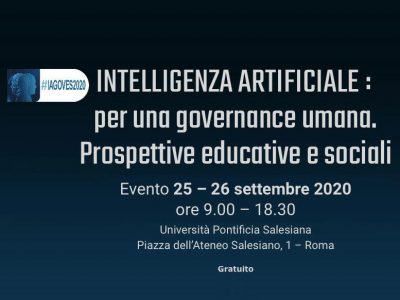 #IAGOVES2020 – Live Streaming