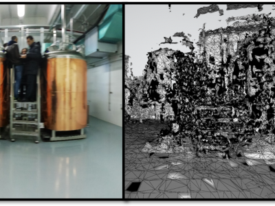 E-Brewery  – Virtualizzazione, Sensing E IoT Per L'innovazione Del Processo Produttivo Industriale Delle Bevande