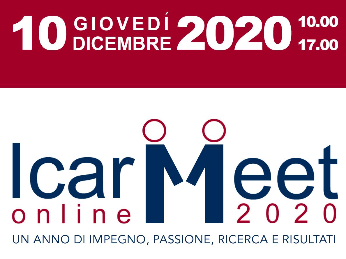 ICAR Meet 2020