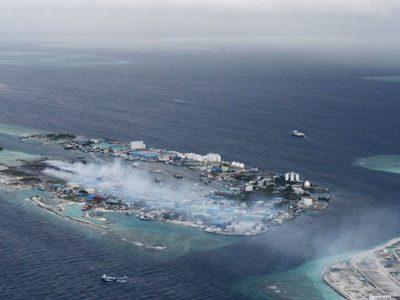 SIRIMAP – Sistemi Di Rilevamento Innovativi Per Il Monitoraggio Dell'Inquinamento Marino Da Plastiche E Successivo Recupero E Riciclo