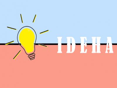 IDEHA – Innovation For Data Elaboration In Heritage Areas
