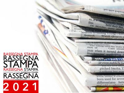 Rassegna Stampa 2021