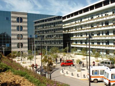Regione Siciliana Cofinanzia Progetto Di Ricerca Per Innovazione In Radioterapia E Chirurgia Mininvasiva All'ospedale Giglio Di Cefalù