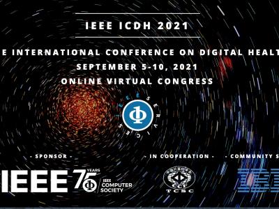 IEEE ICDH 2021
